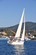 Zeilen Poros | Saronische eilanden | De Griekse Gids Foto 345 - Foto van De Griekse Gids