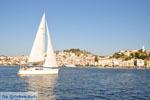 Zeilen Poros | Saronische eilanden | De Griekse Gids Foto 346 - Foto van De Griekse Gids