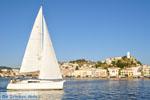 Zeilen Poros | Saronische eilanden | De Griekse Gids Foto 347 - Foto van De Griekse Gids