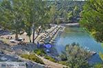 Russian Bay op Poros (Saronische eilanden) nr6 - Foto van De Griekse Gids