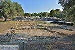 Tempel Poseidon op Poros (Saronische eilanden) nr18 - Foto van De Griekse Gids