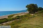 Stranden Monolithi en Mitikas bij Nicopolis - Preveza -  Foto 4 - Foto van De Griekse Gids
