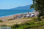 Stranden Monolithi en Mitikas bij Nicopolis - Preveza -  Foto 5