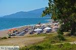 Stranden Monolithi en Mitikas bij Nicopolis - Preveza -  Foto 6 - Foto van De Griekse Gids