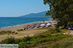 Stranden Monolithi en Mitikas bij Nicopolis - Preveza -  Foto 7 - Foto van De Griekse Gids