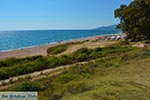 Stranden Monolithi en Mitikas bij Nicopolis - Preveza -  Foto 8 - Foto van De Griekse Gids