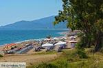 Stranden Monolithi en Mitikas bij Nicopolis - Preveza -  Foto 9 - Foto van De Griekse Gids