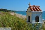 Stranden Monolithi en Mitikas bij Nicopolis - Preveza -  Foto 12 - Foto van De Griekse Gids
