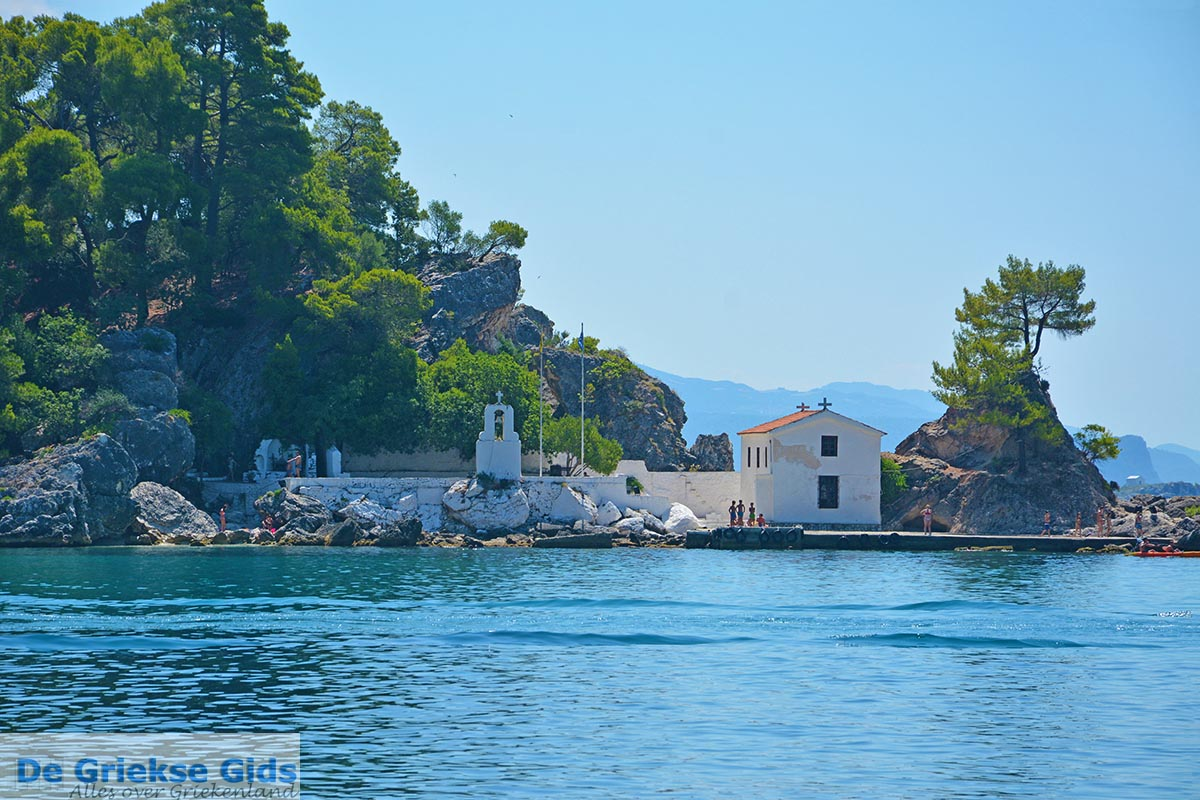 Parga preveza informatie en tips parga for Design hotels griechenland