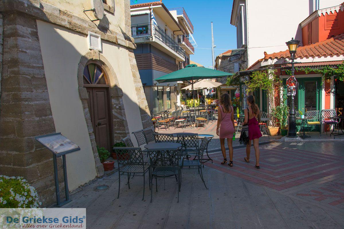 foto Preveza stad - Epirus Griekenland -  Foto 6