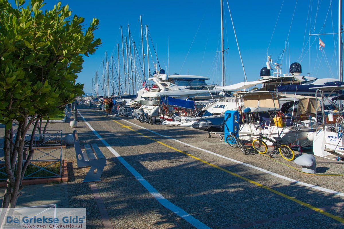 foto Preveza stad - Epirus Griekenland -  Foto 14