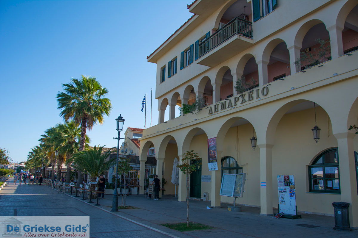 foto Preveza stad - Epirus Griekenland -  Foto 17