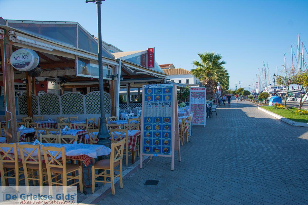 foto Preveza stad - Epirus Griekenland -  Foto 25