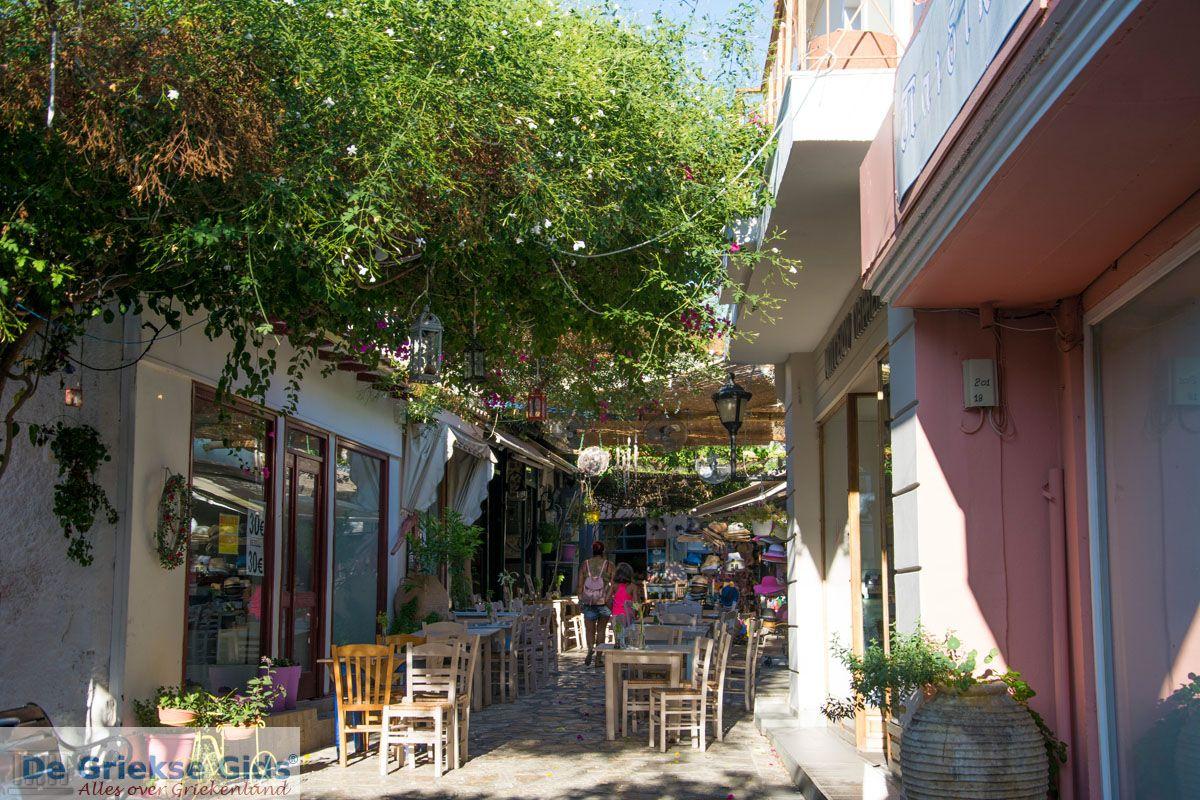 foto Preveza stad - Epirus Griekenland -  Foto 26