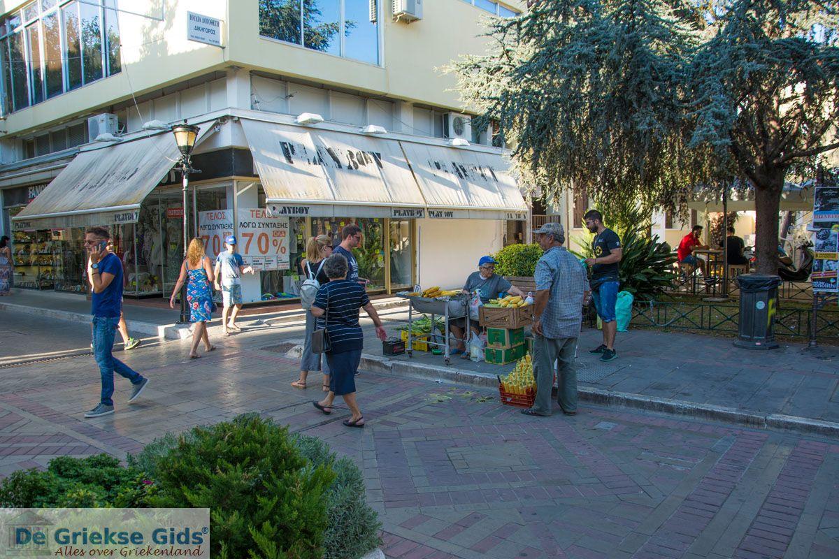 foto Preveza stad - Epirus Griekenland -  Foto 30