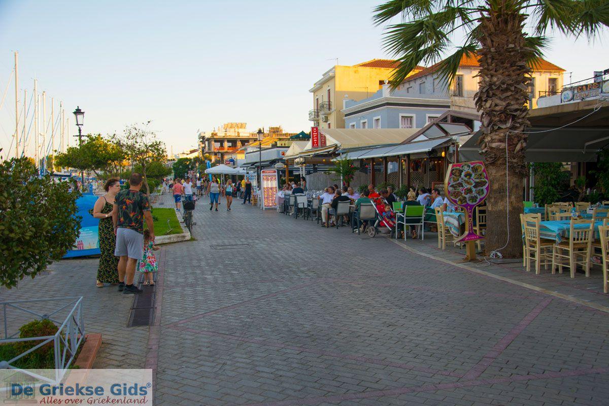 foto Preveza stad - Epirus Griekenland -  Foto 33