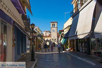 Preveza stad - Epirus Griekenland -  Foto 4 - Foto van De Griekse Gids