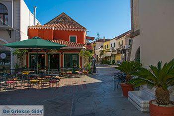 Preveza stad - Epirus Griekenland -  Foto 8 - Foto van De Griekse Gids