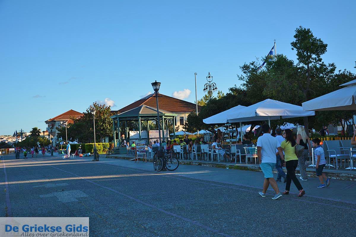 foto Preveza stad - Departement Preveza -  Foto 5
