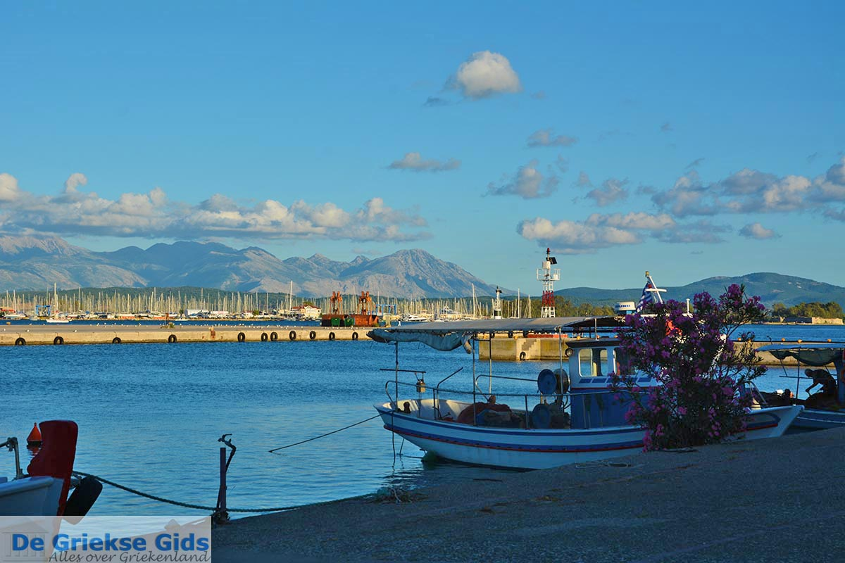 foto Preveza stad - Departement Preveza -  Foto 9