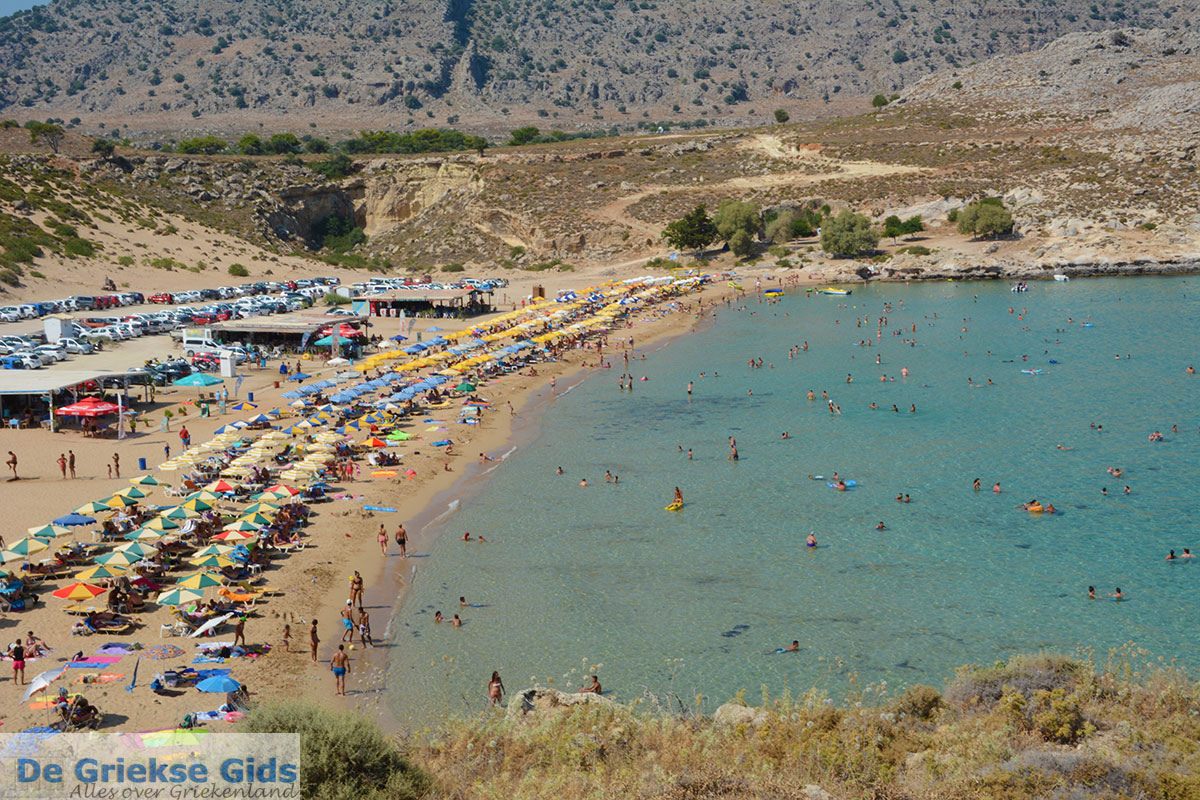 foto Agia Agathi Rhodos - Rhodos Dodecanese - Foto 60