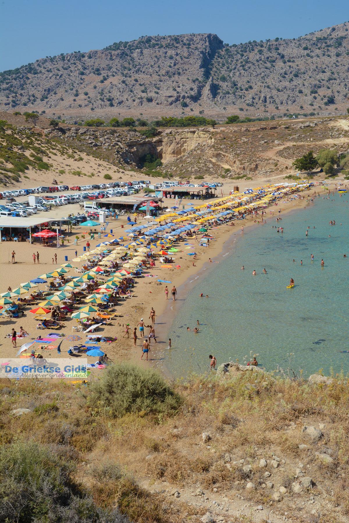 foto Agia Agathi Rhodos - Rhodos Dodecanese - Foto 61
