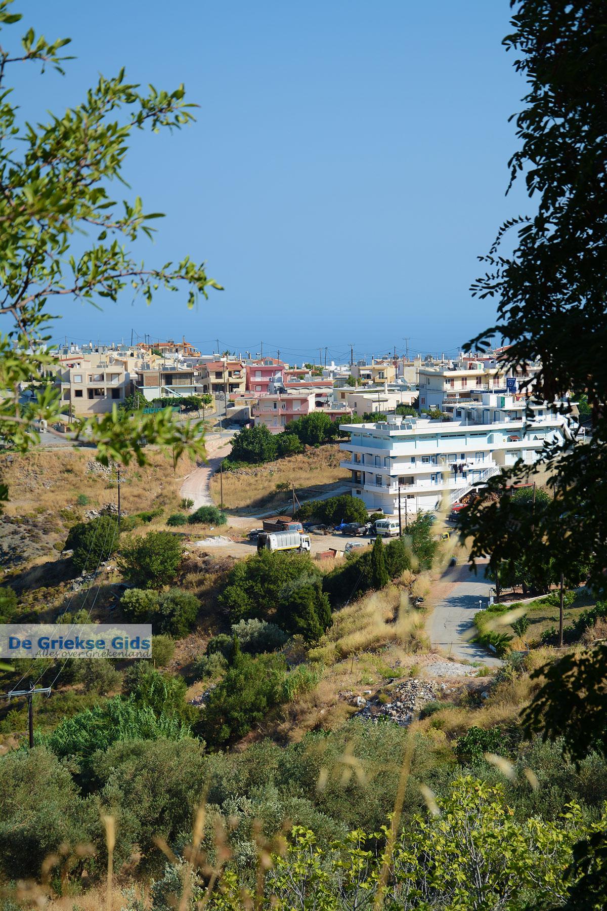 foto Embonas Rhodos - Rhodos Dodecanese - Foto 7