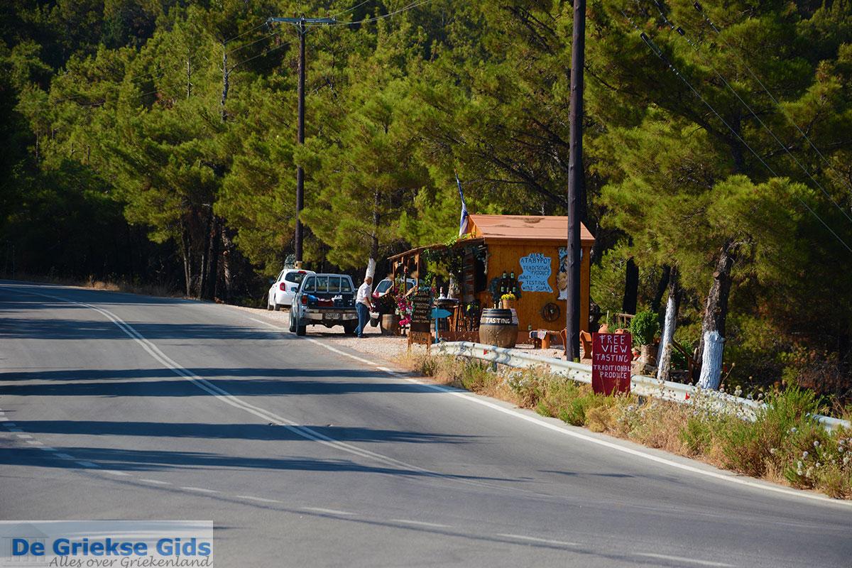 foto Embonas Rhodos - Rhodos Dodecanese - Foto 14