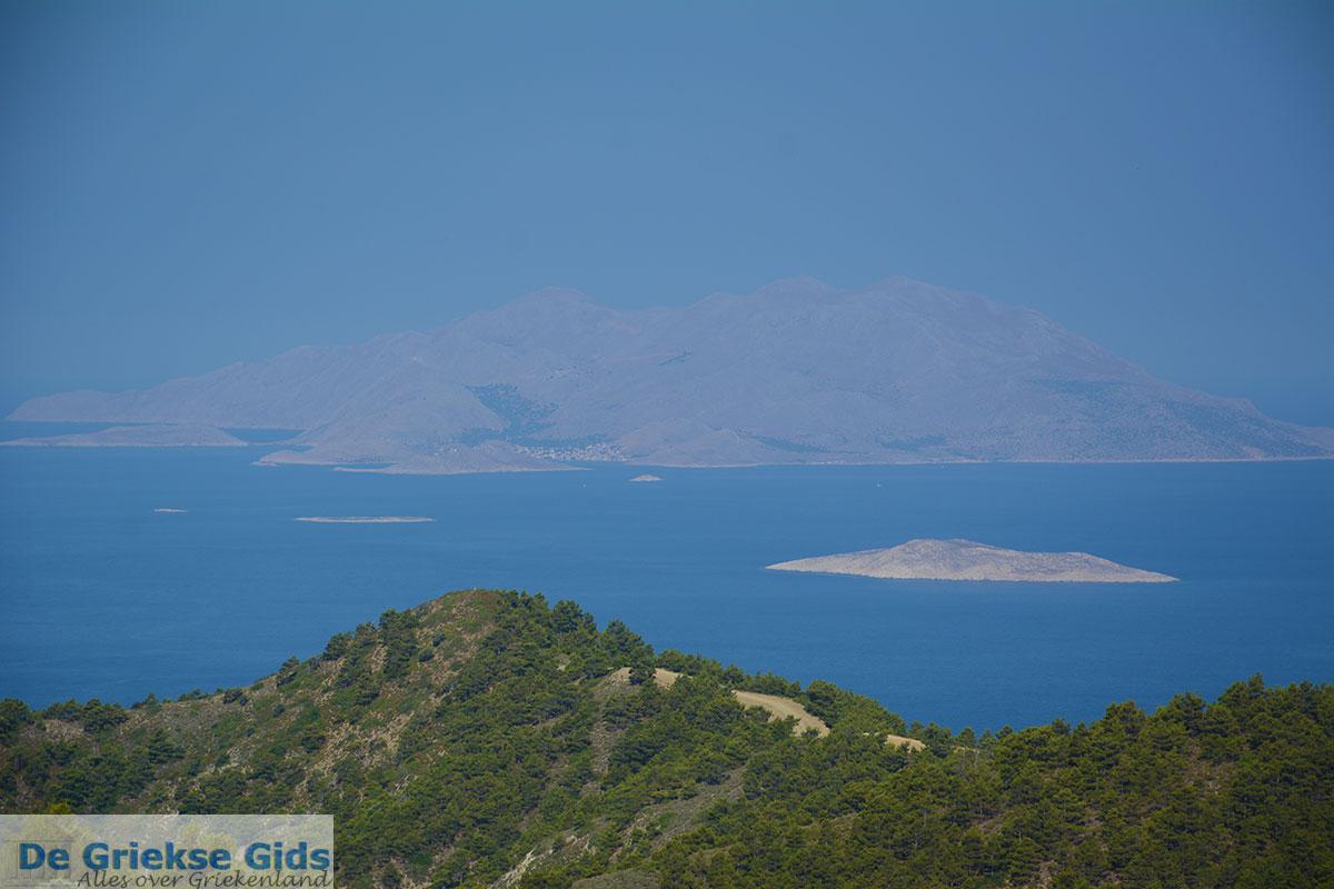 foto Embonas Rhodos - Rhodos Dodecanese - Foto 16