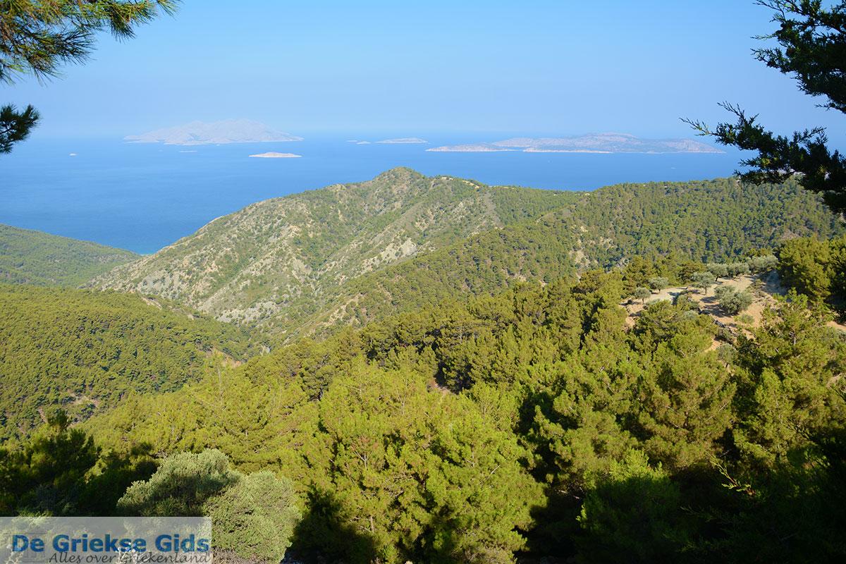 foto Embonas Rhodos - Rhodos Dodecanese - Foto 19