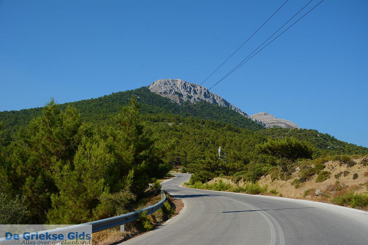 foto Embonas Rhodos - Rhodos Dodecanese - Foto 21