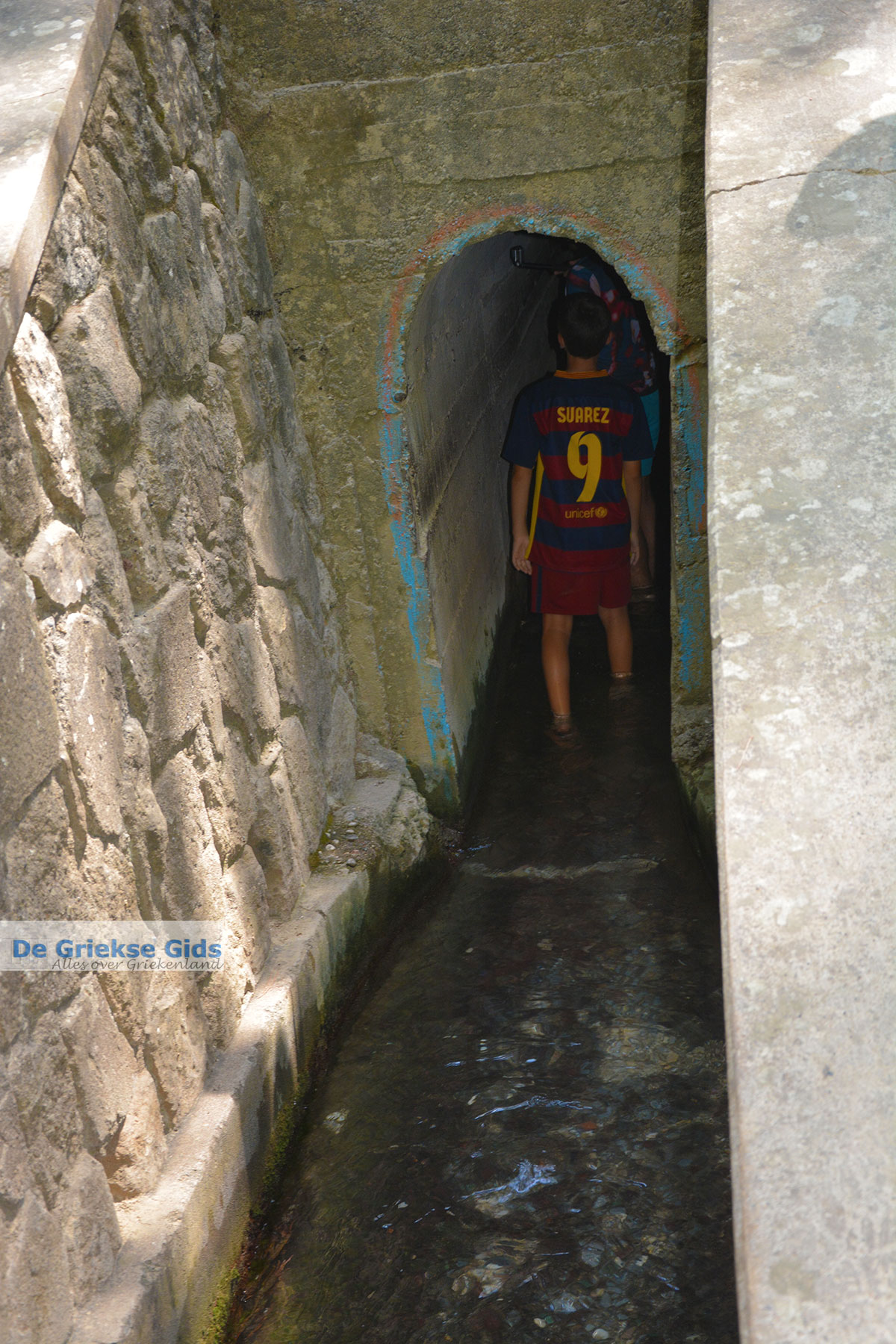 foto Epta Piges - Zeven bronnen Rhodos - Rhodos Dodecanese - Foto 176