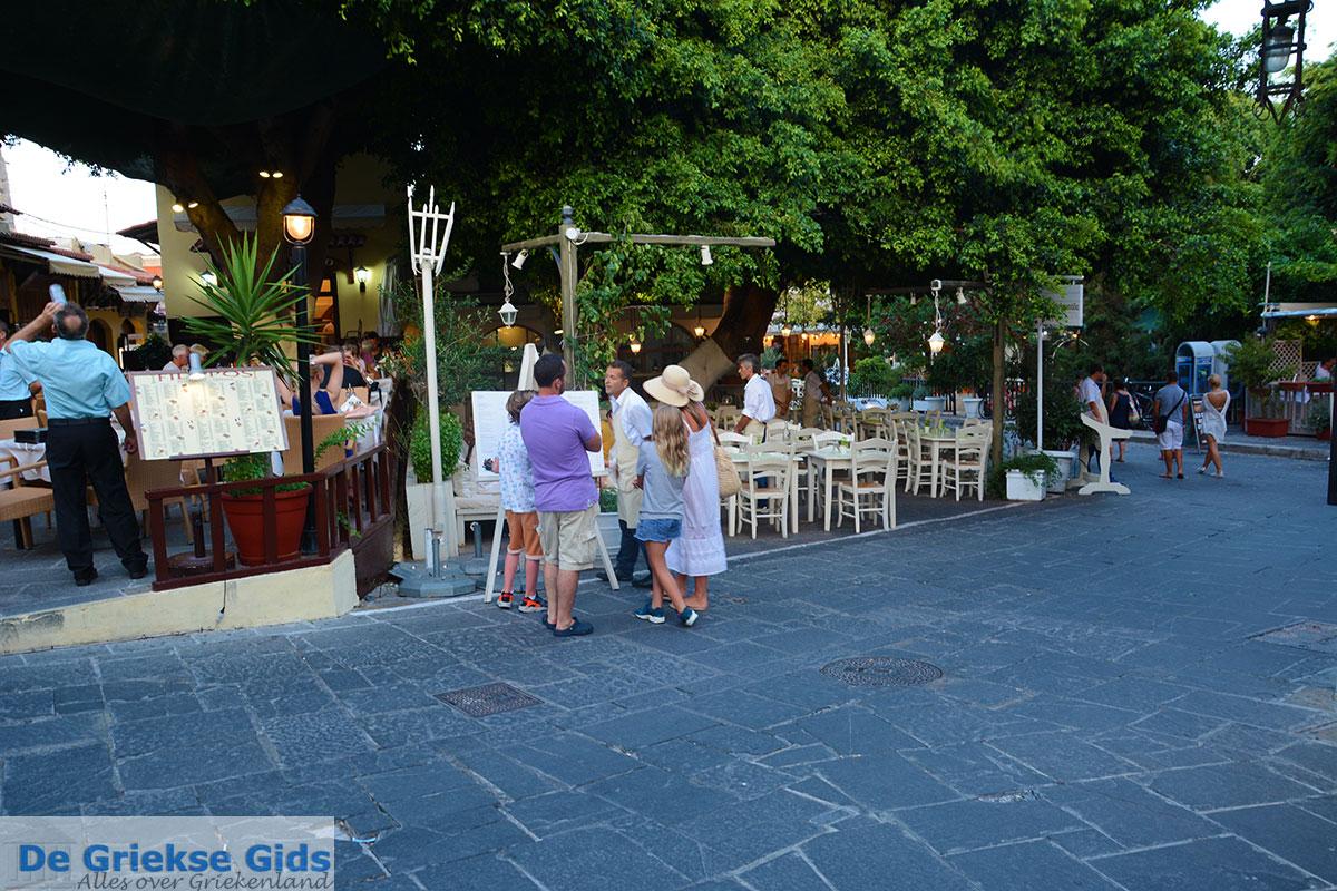 foto Rhodos stad Rhodos - Rhodos Dodecanese - Foto 260
