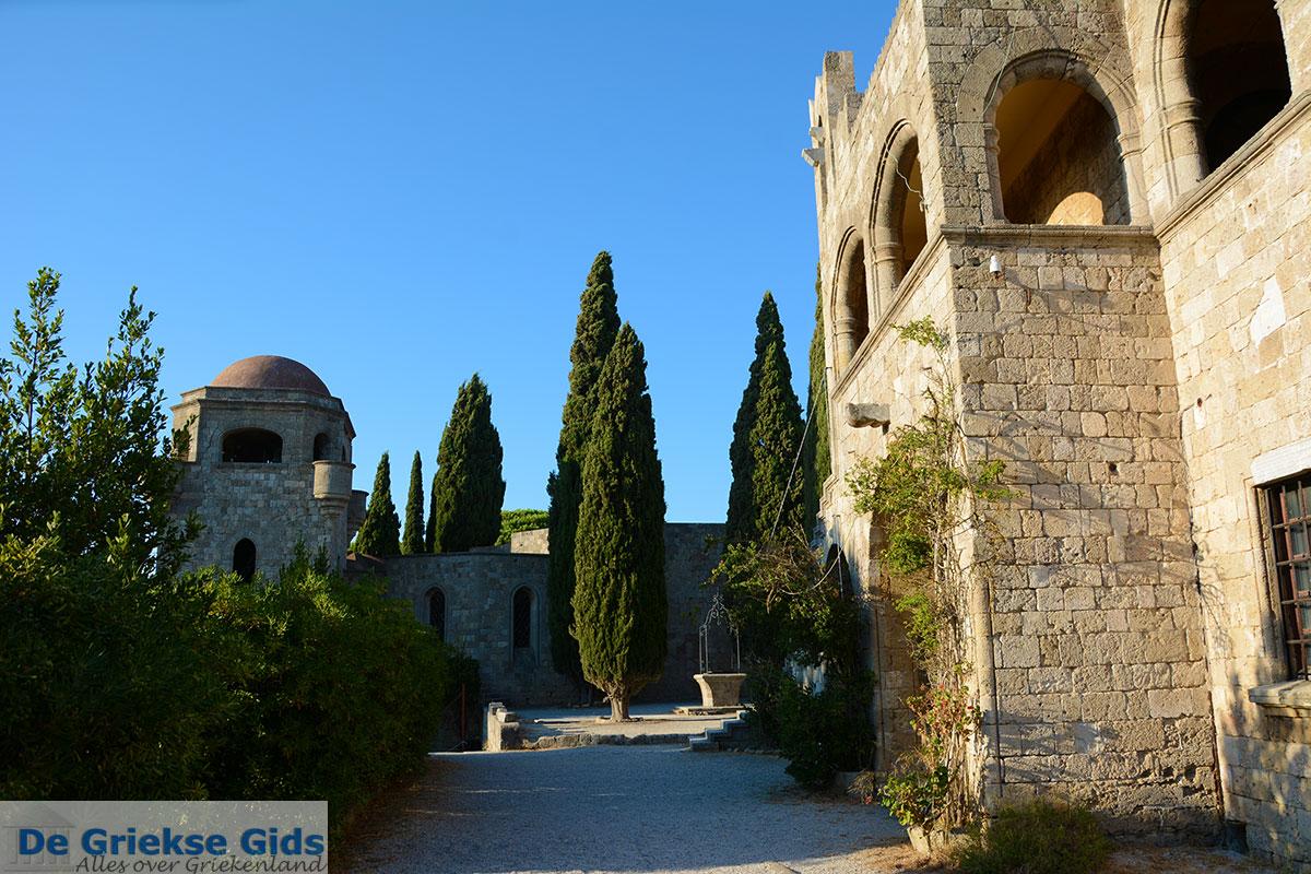 foto Filerimos Rhodos - Rhodos Dodecanese - Foto 349