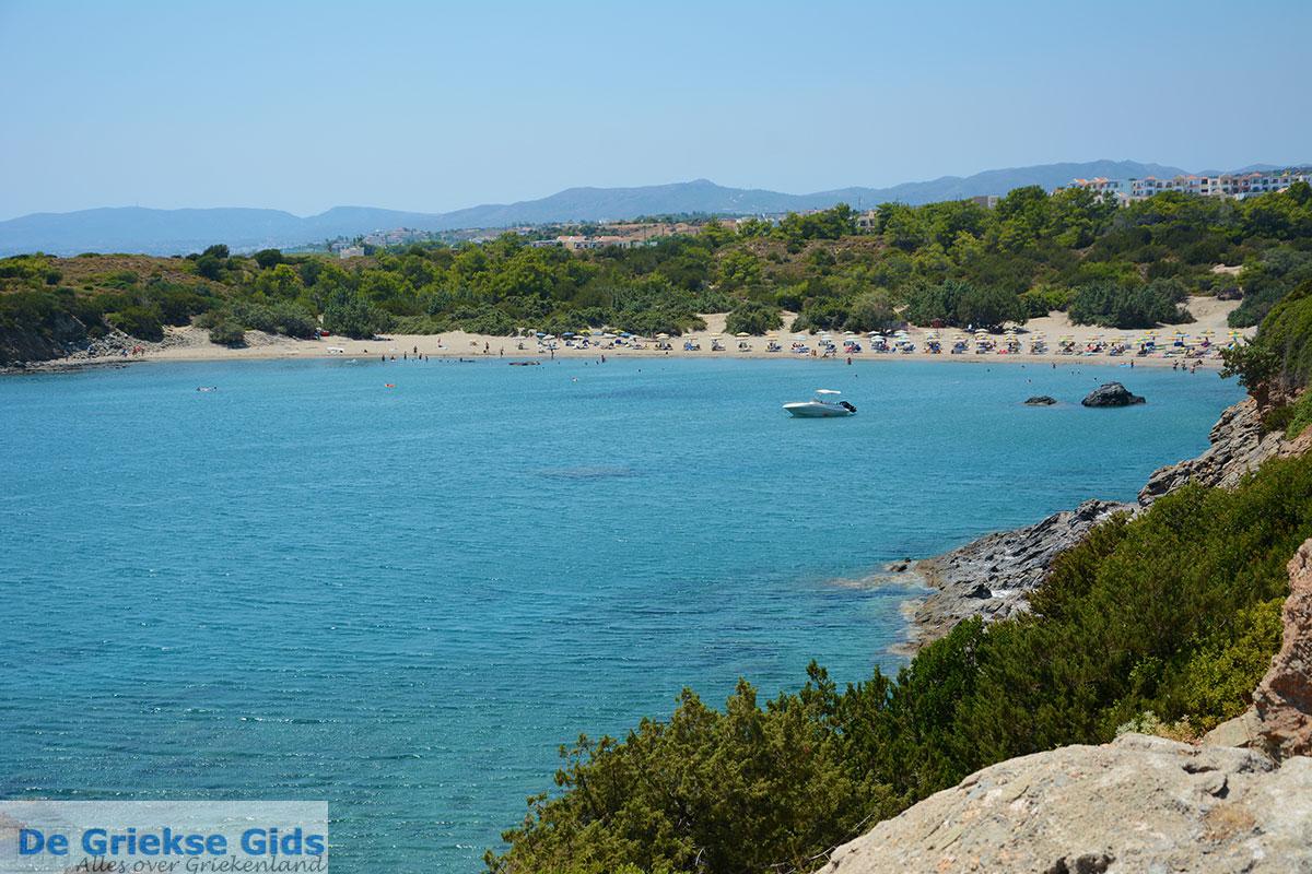 foto Glystra beach Kiotari Rhodos - Rhodos Dodecanese - Foto 414