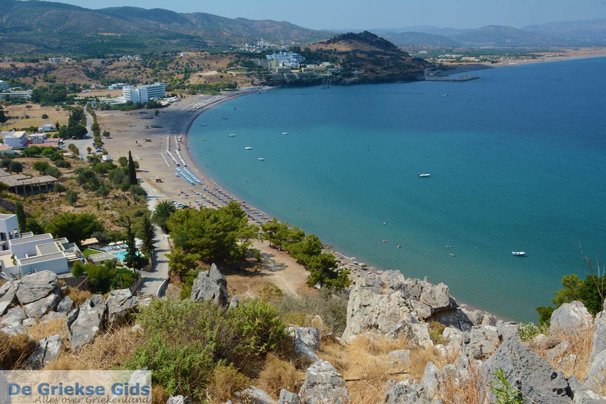 foto Kalathos Rhodos - Rhodos Dodecanese - Foto 469