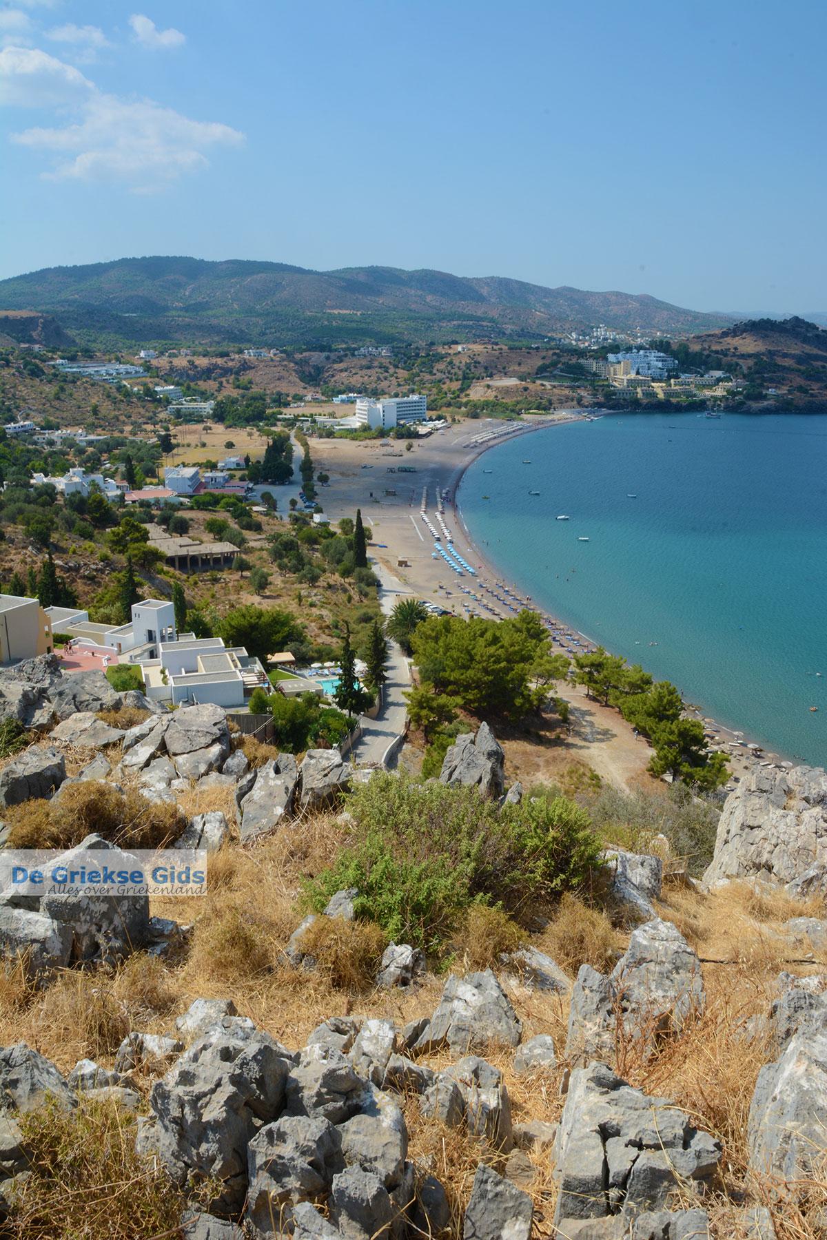 foto Kalathos Rhodos - Rhodos Dodecanese - Foto 475