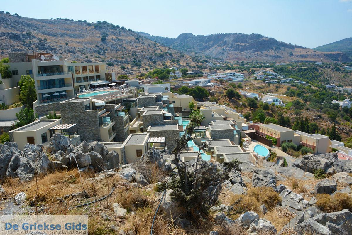 foto Kalathos Rhodos - Rhodos Dodecanese - Foto 476