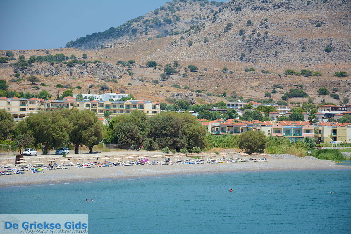 Lardos Rhodes Holidays In Lardos Greece