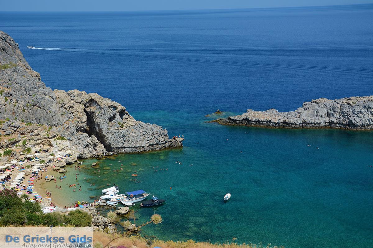 foto Lindos Rhodos - Rhodos Dodecanese - Foto 851