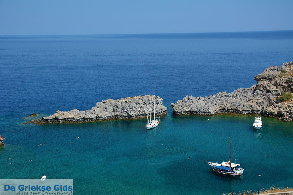 foto Lindos Rhodos - Rhodos Dodecanese - Foto 858