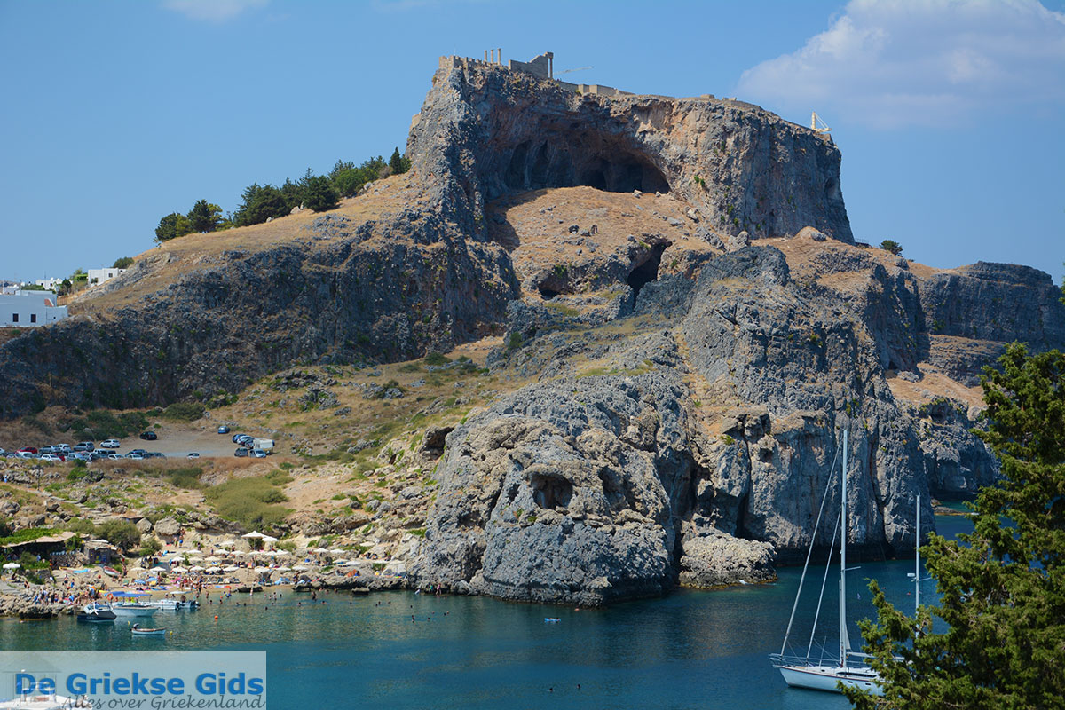 foto Lindos Rhodos - Rhodos Dodecanese - Foto 870