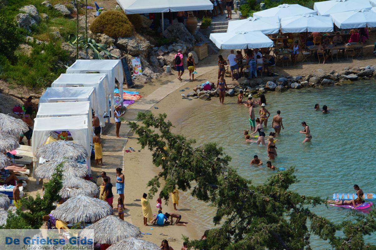 Lindos Rhodos Urlaub In Lindos Griechenland