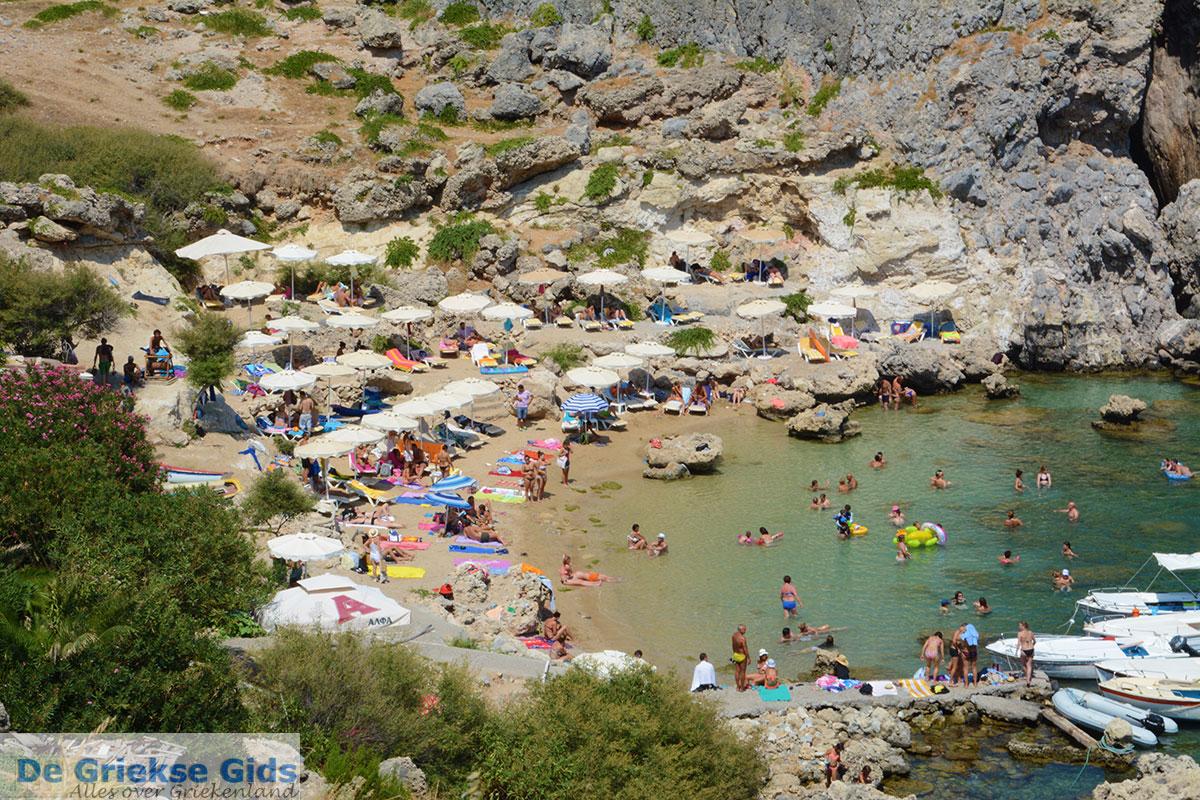 foto Lindos Rhodos - Rhodos Dodecanese - Foto 889