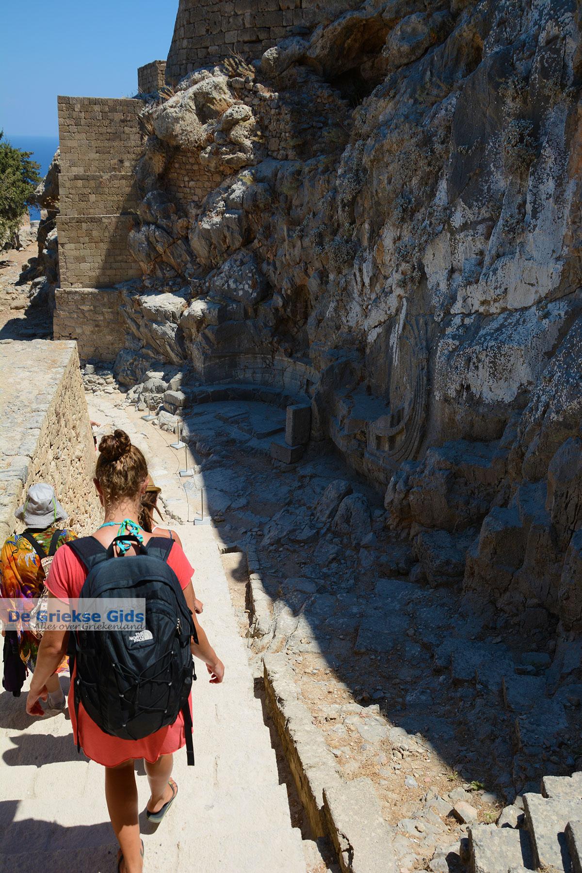 foto Lindos Rhodos - Rhodos Dodecanese - Foto 1026