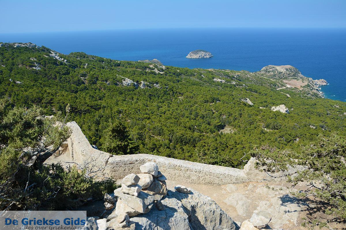 foto Monolithos Rhodos - Rhodos Dodecanese - Foto 1145