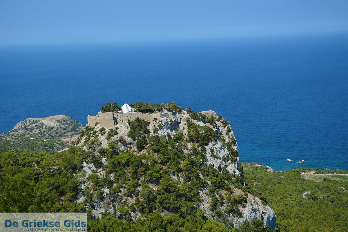 foto Monolithos Rhodos - Rhodos Dodecanese - Foto 1152