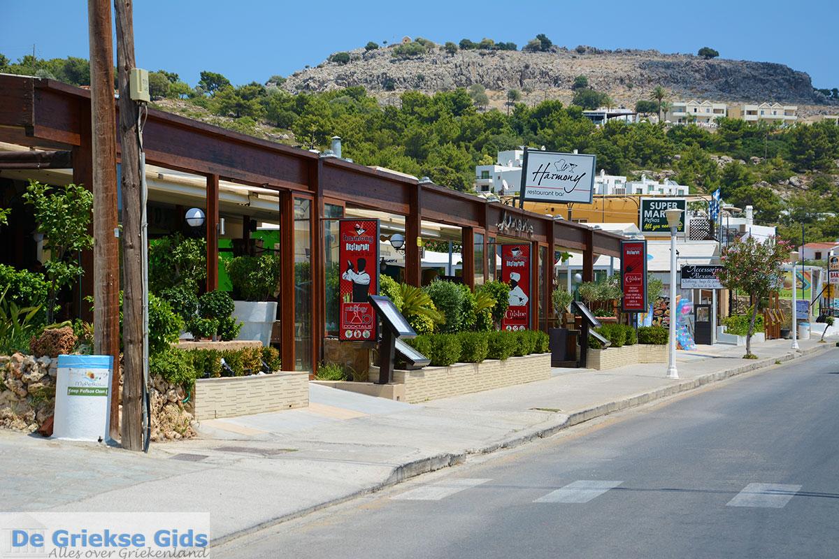 foto Pefkos Rhodos - Rhodos Dodecanese - Foto 1156