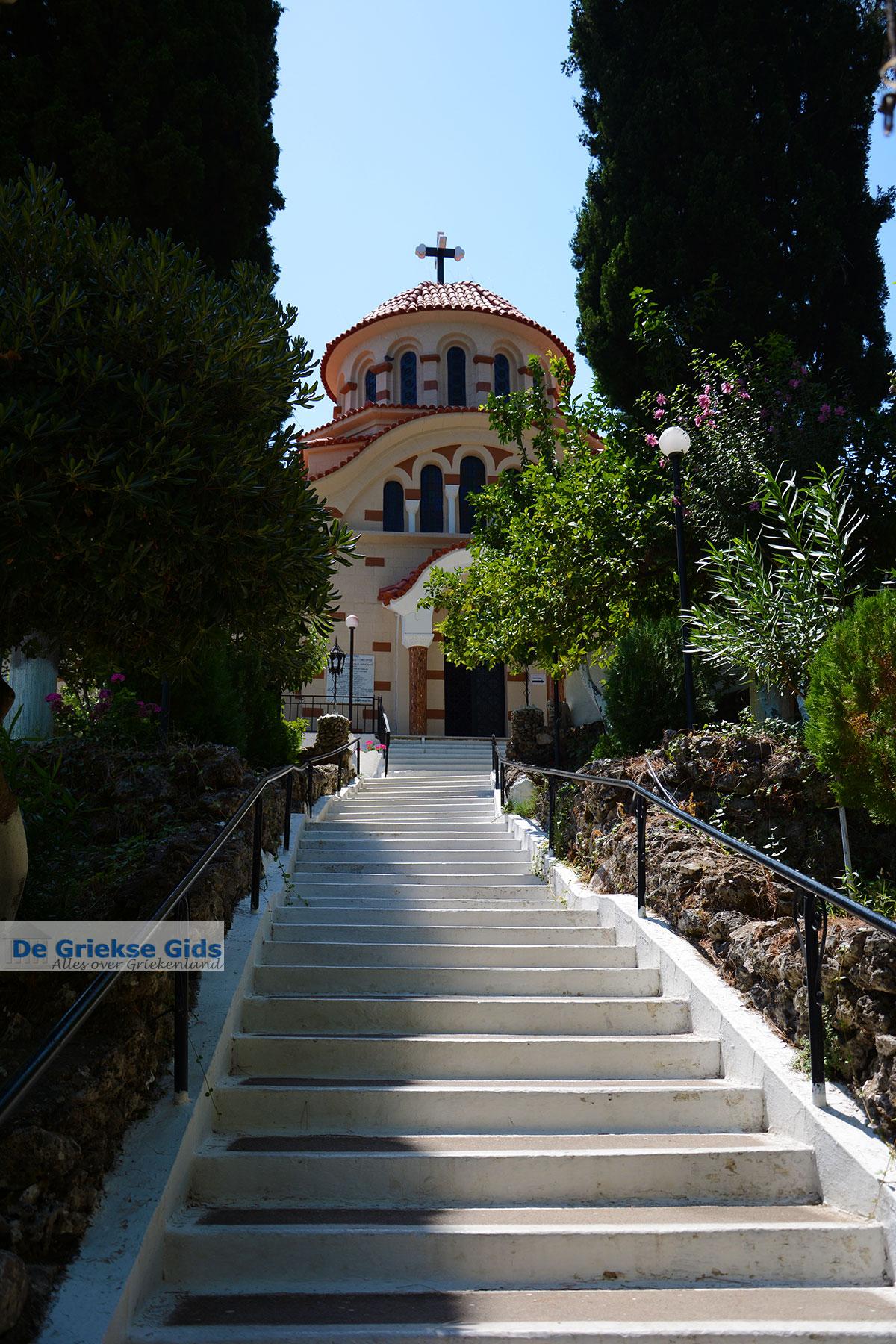 Profitis Ilias - Rhodes Dodecanese  Holidays in Profitis ...