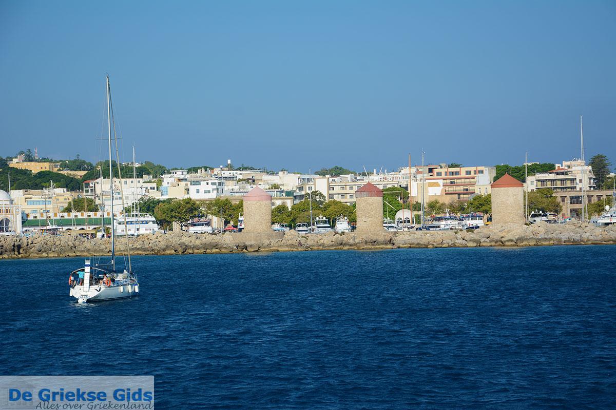 foto Rhodos stad Rhodos - Rhodos Dodecanese - Foto 1290